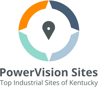 PowerVision Sites logo